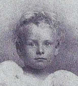 Nina Lillian Wallace