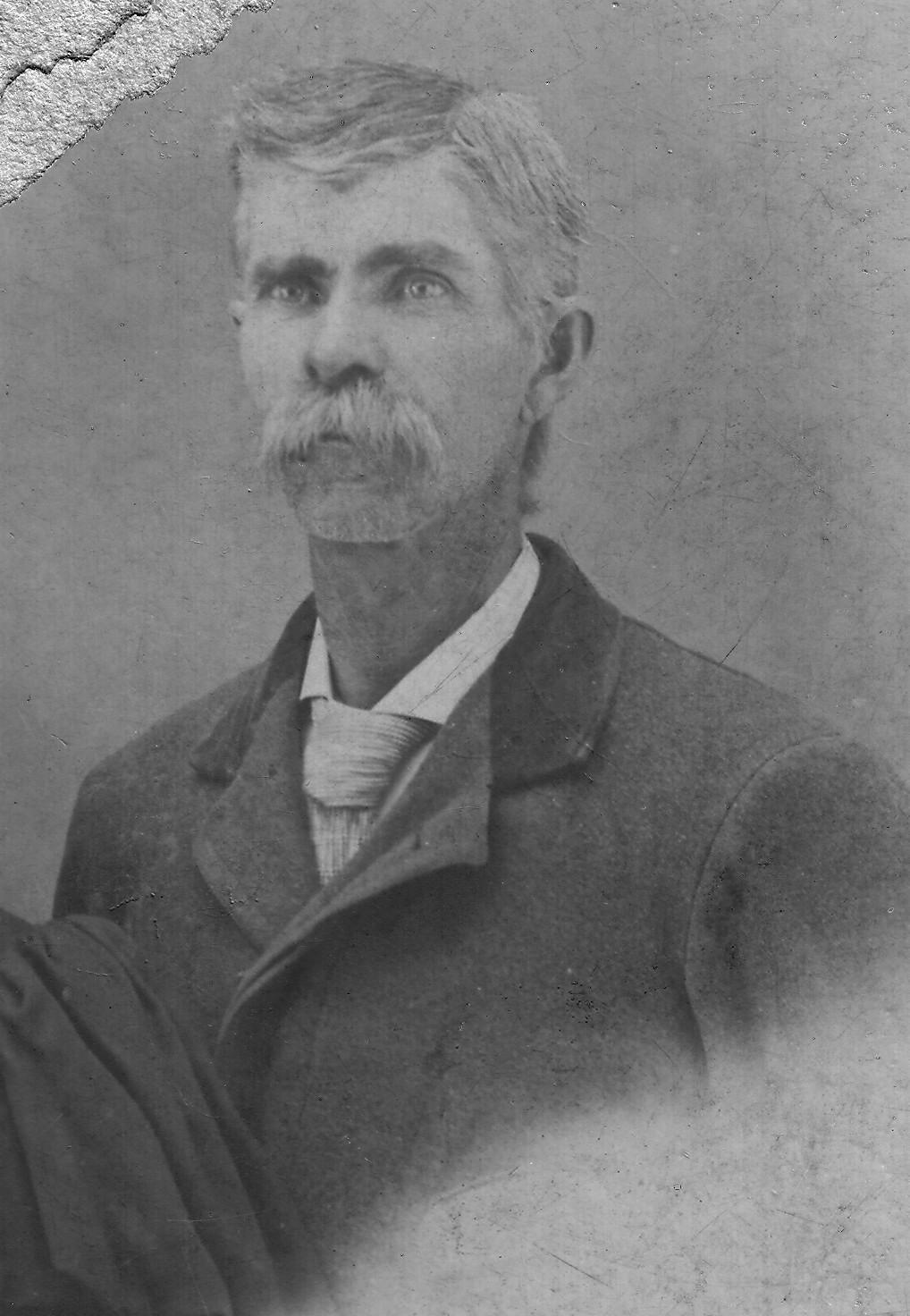 William A Tate