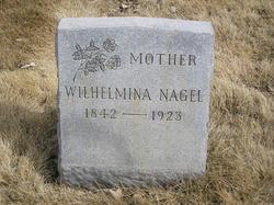 Wilhelmina Klein