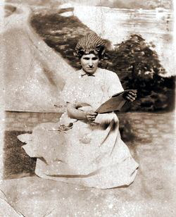 Mary Augusta Arnold