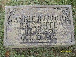 Beatrice Lucille Radcliffe