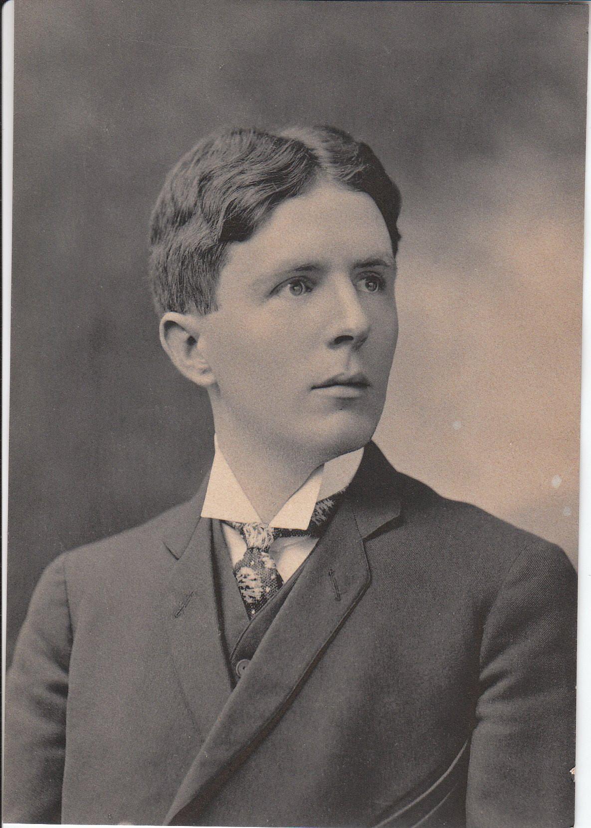 William Franklin Gillespie