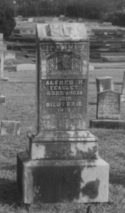 Alfred H