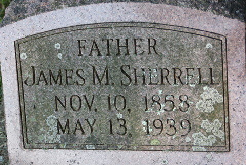 Isaac Sherrell