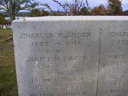 William Tylden