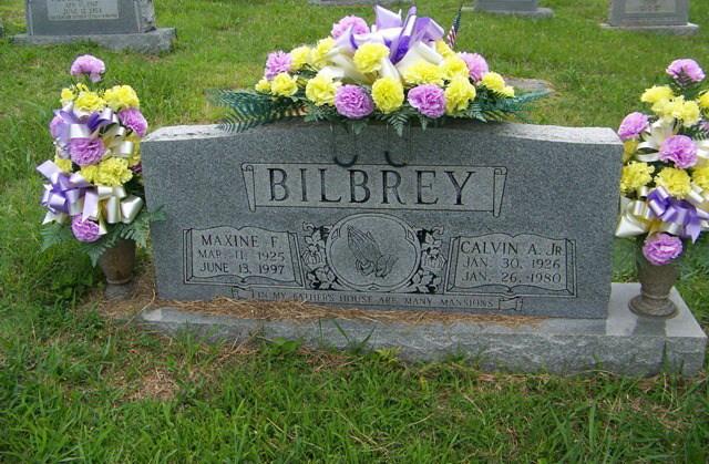 James Bilbrey