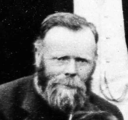 Joseph Sneesby