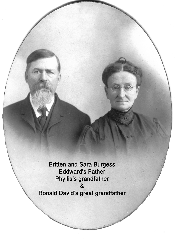 Britton Burgess