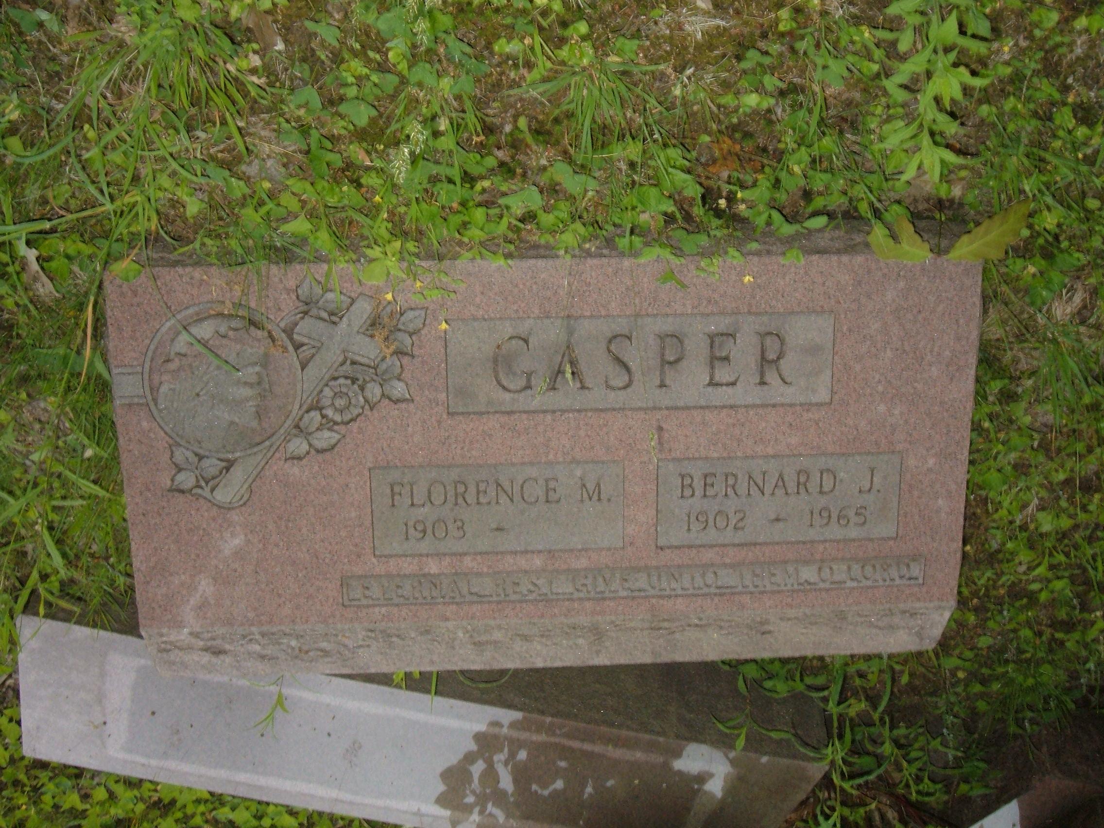 Mabel Gasper