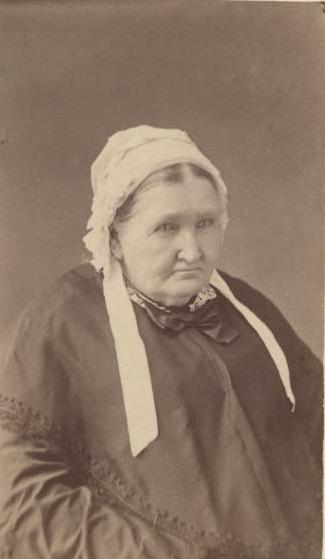 Selina Sarah Wallace