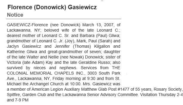 Donowick