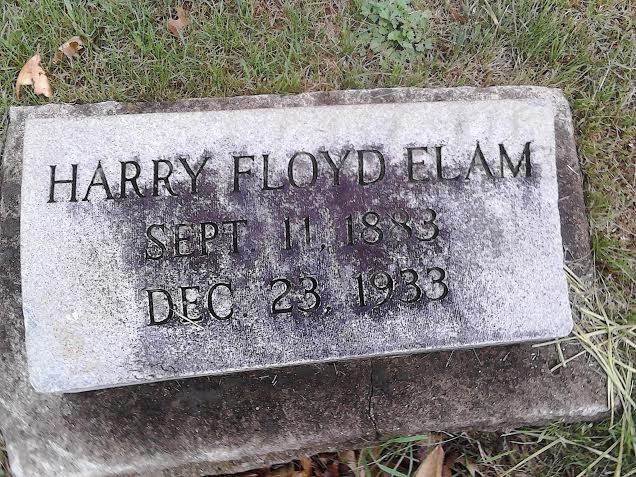 Arnette Floyd Elam