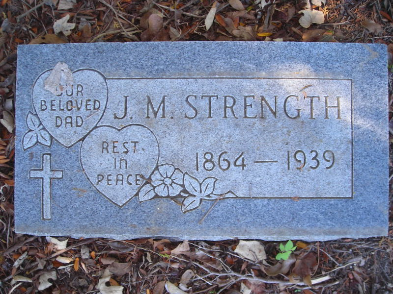 Elisha Elijah Strength