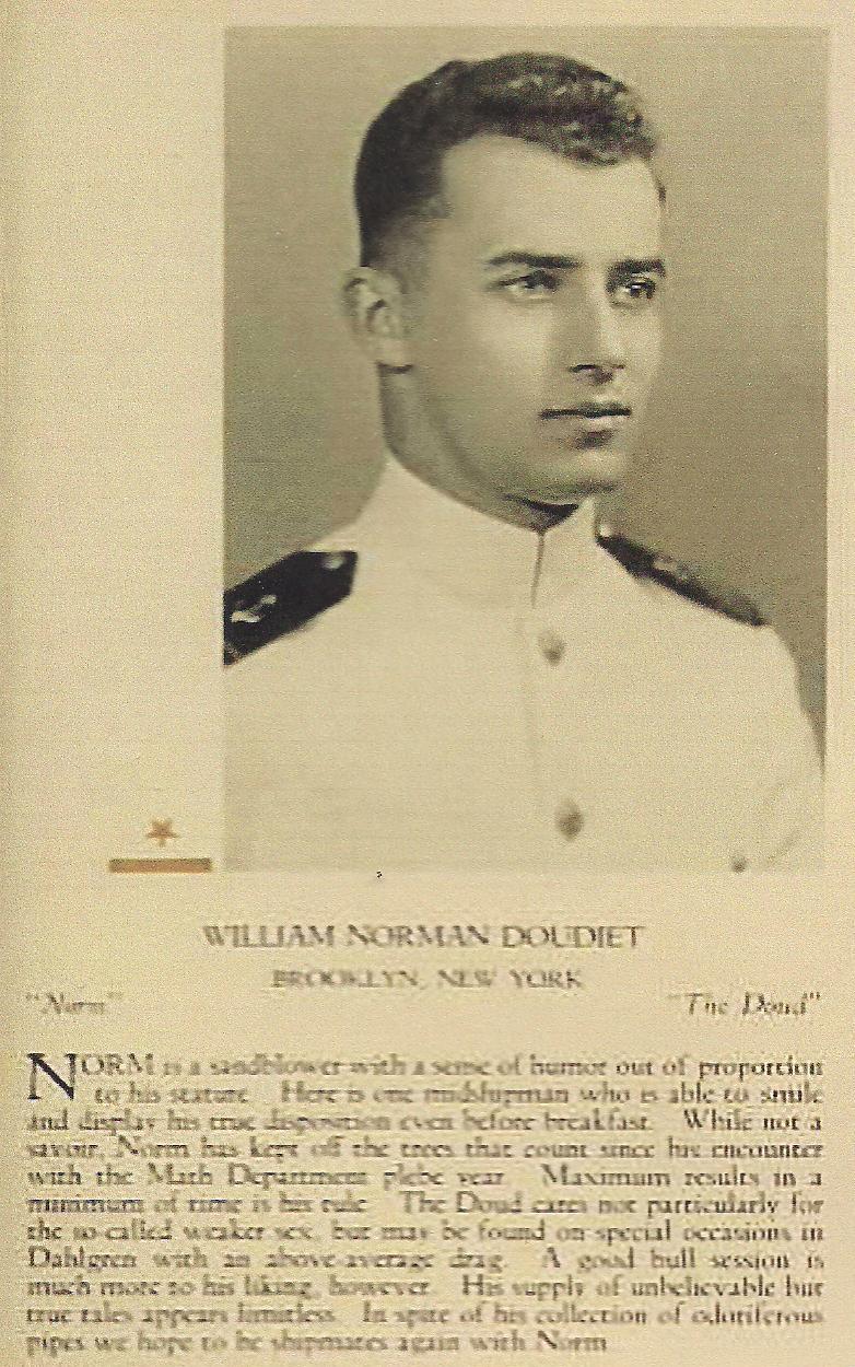 William Charles Doudiet