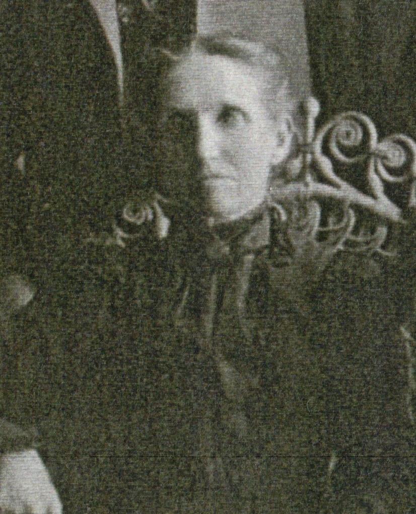 Mary Eliza Morrison