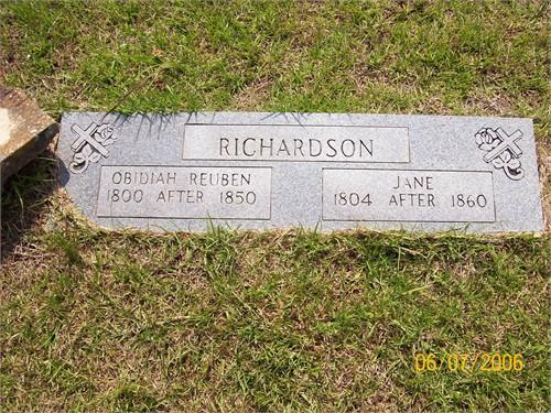 Fryer Richardson