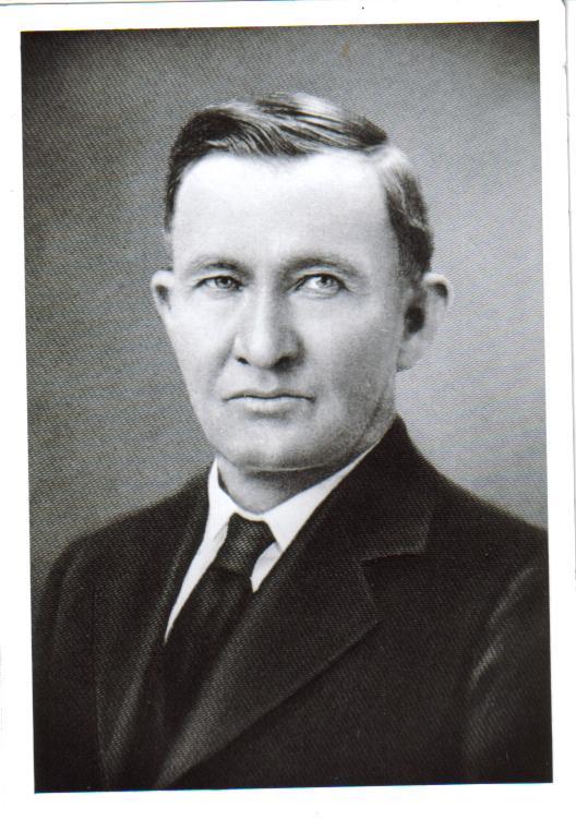 Jesse James Roberts