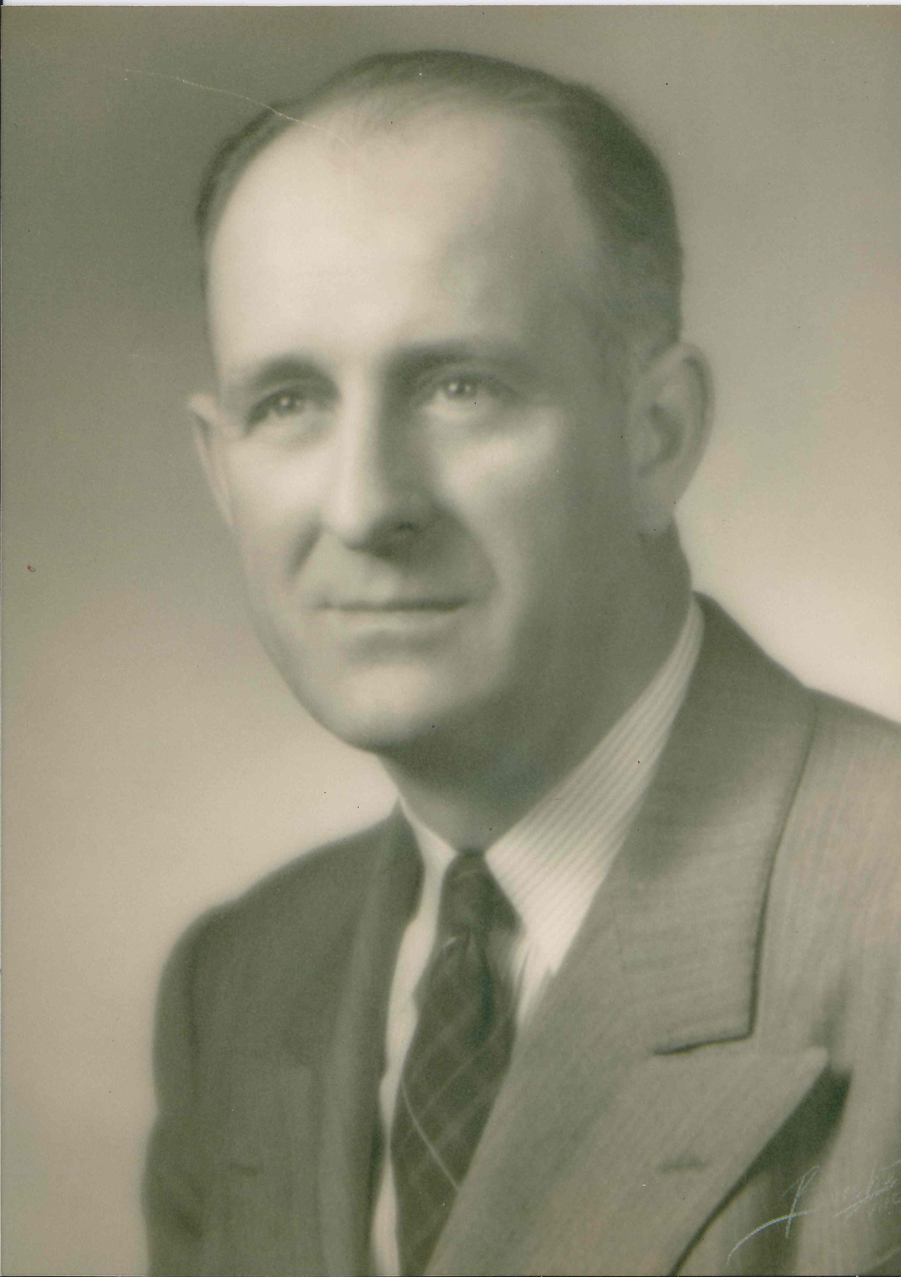 George Eich