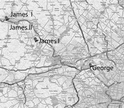 James Ingles