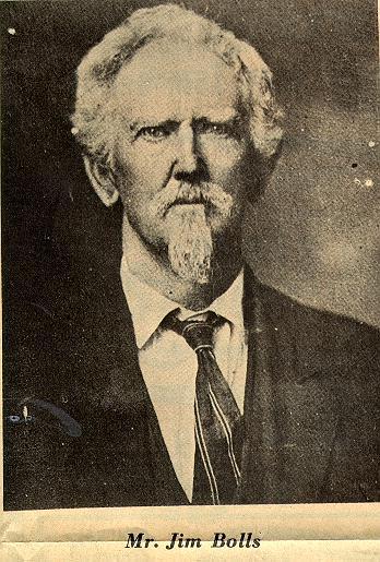 Duncan Colby Bolls