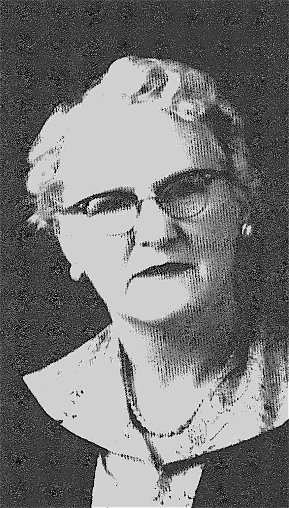Jane Lefevre