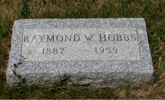 Raymond Hopp