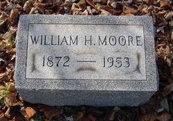 William Hudson Moore