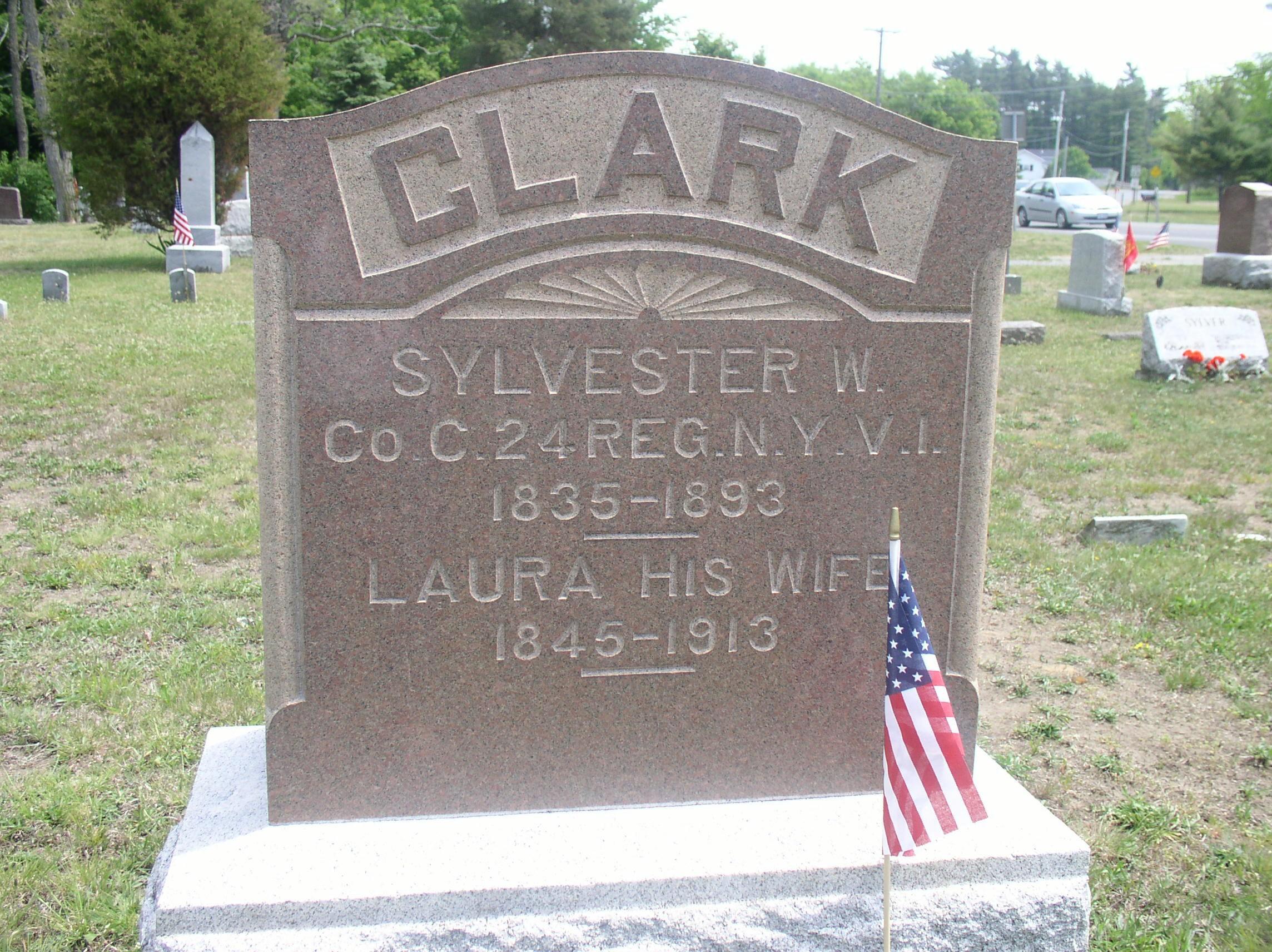 Sylvester Clark