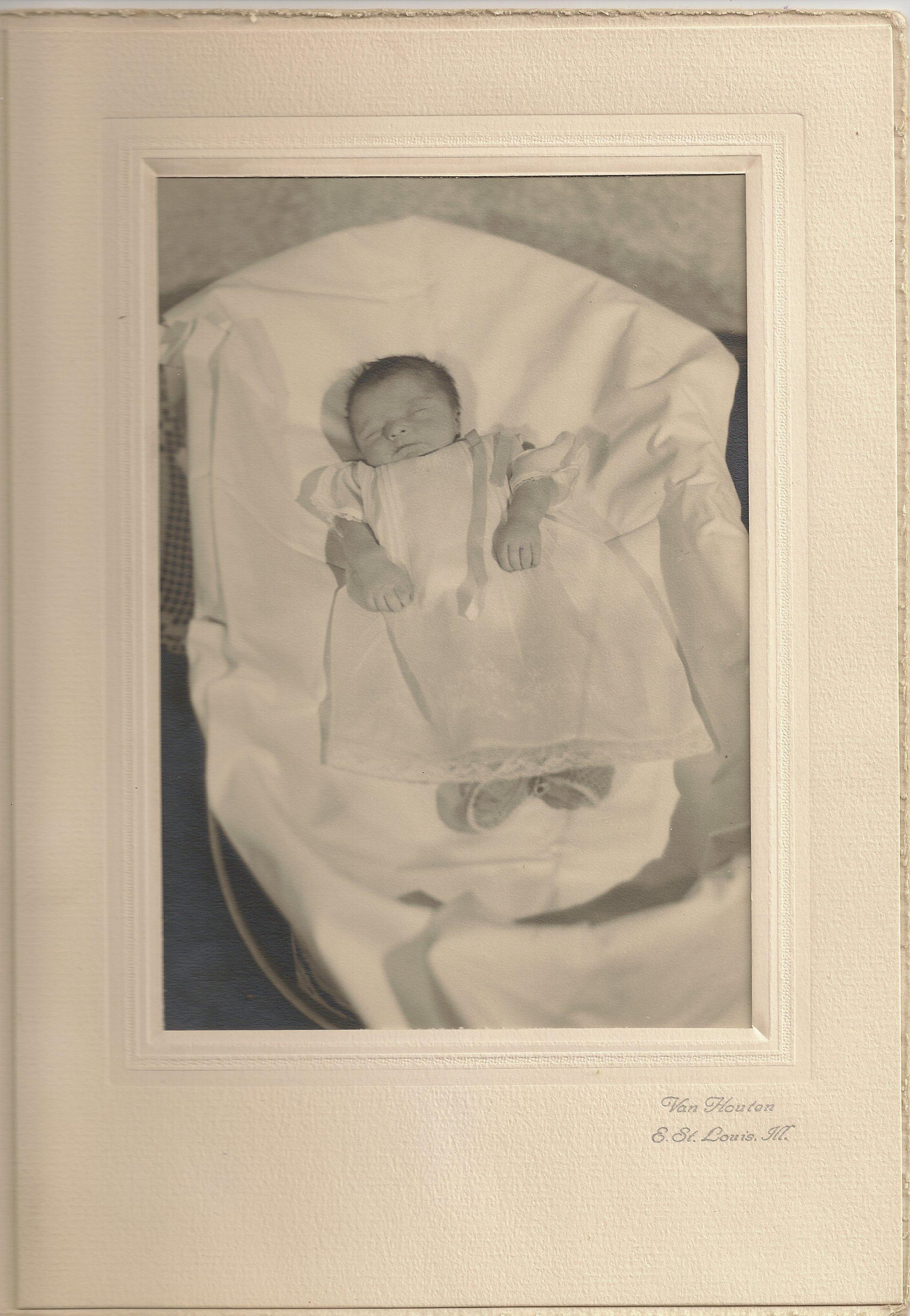 George Lewis Heins