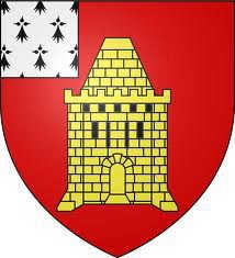 Eudon De Rohan Porhoet
