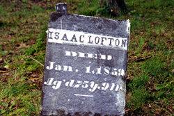 Isaac Lofton