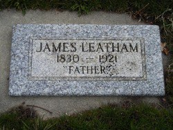 James Allen Leatham