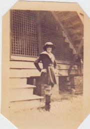 Belle Knox