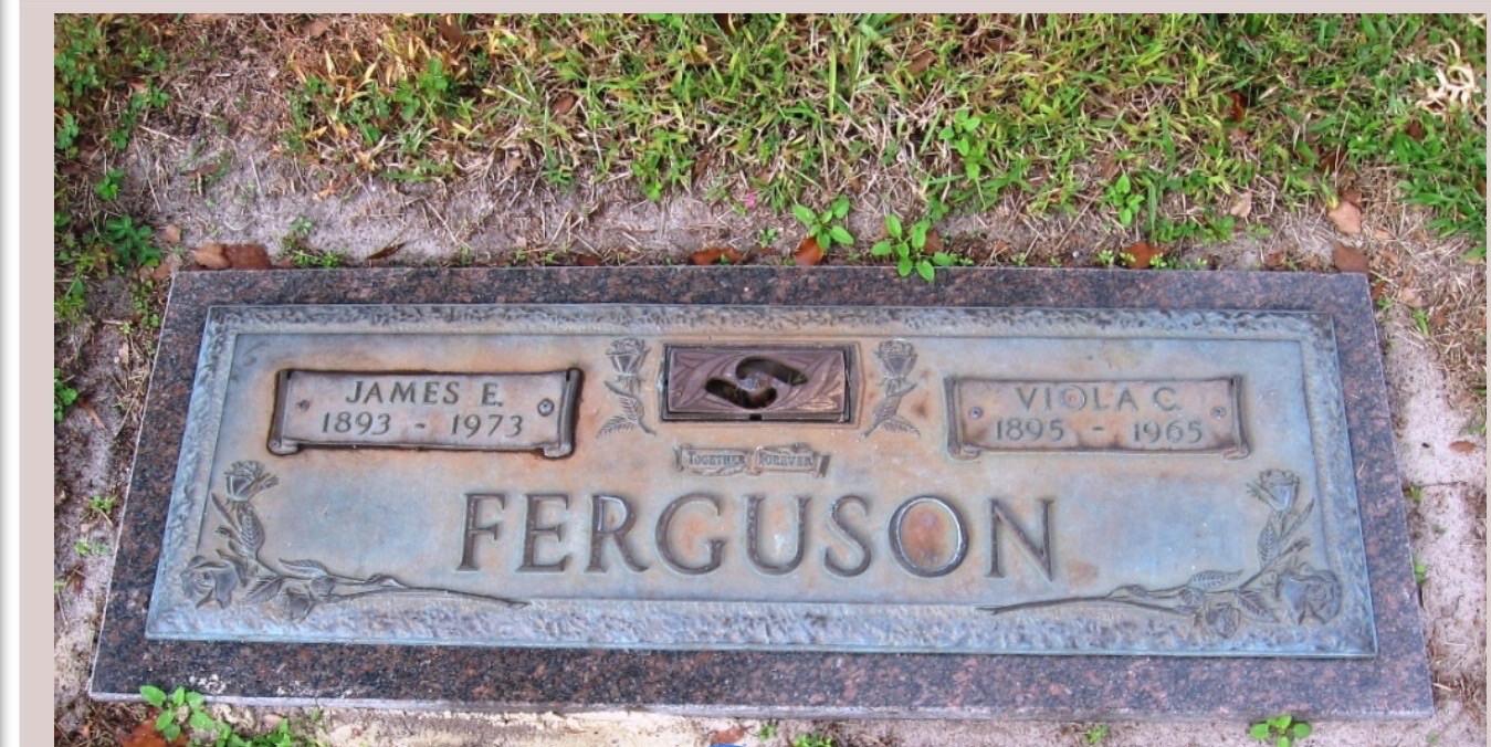 Earl Ferguson