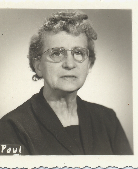 Marie Solier