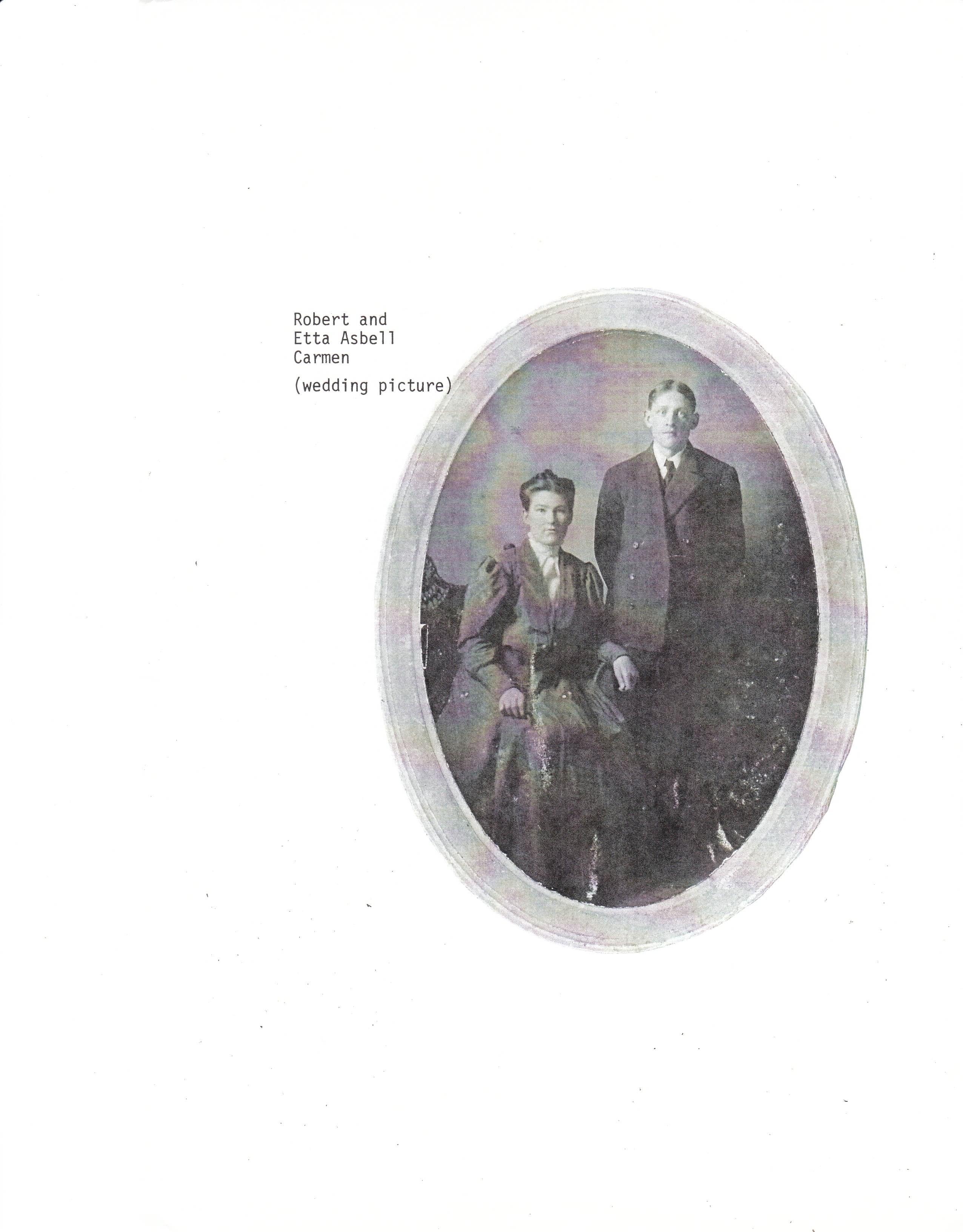 Edith Mae Asbell
