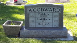 Albert Woodward