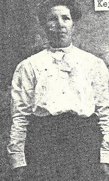 Rosa Belcher