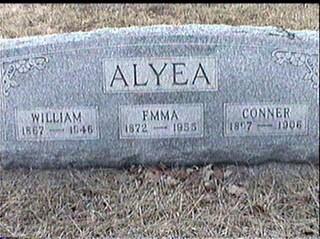 William Alyea