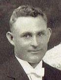 Cecil James Mitchell