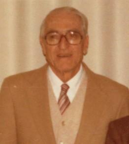 Oscar Merle Keller