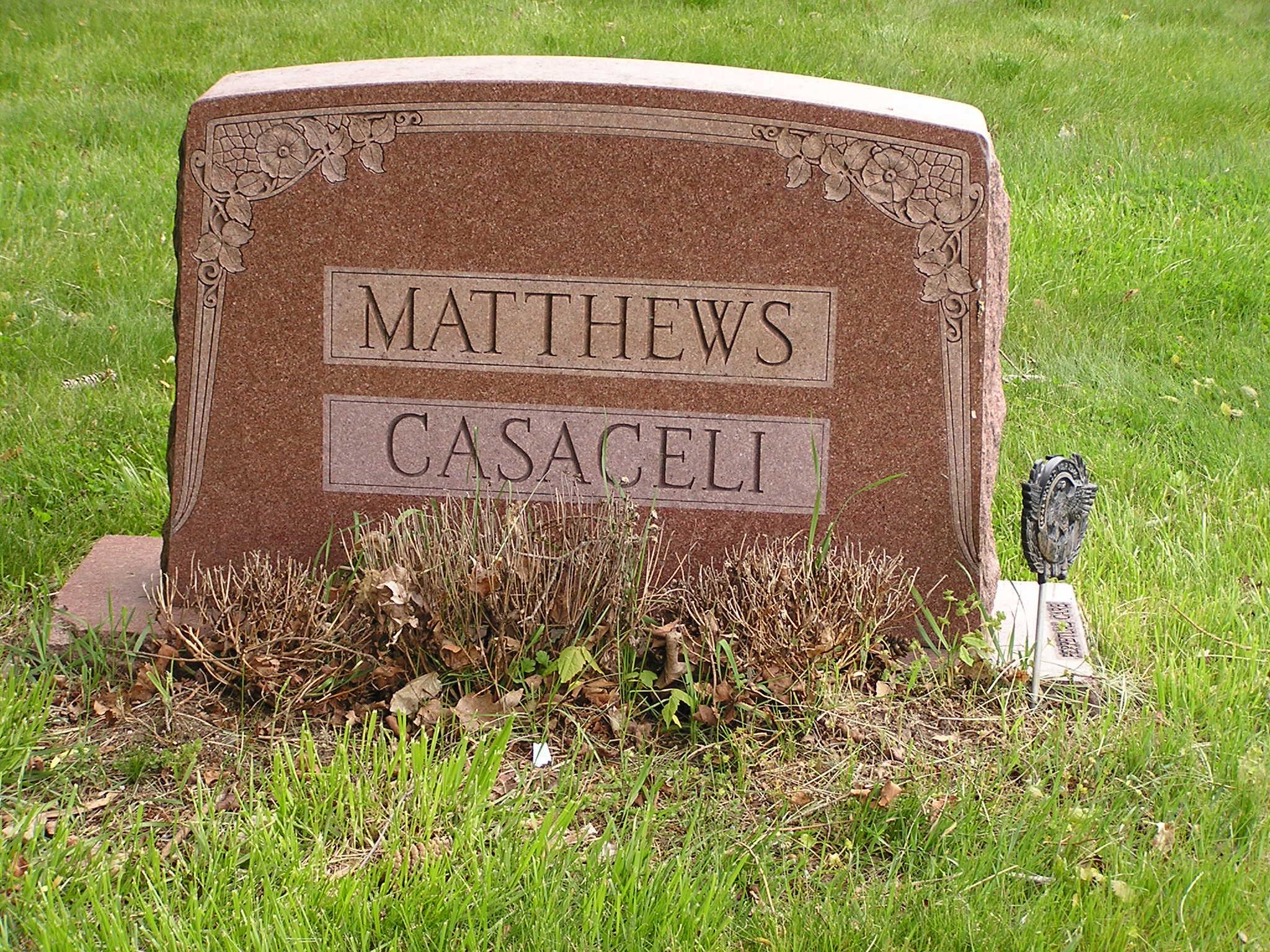 Edward Casaceli