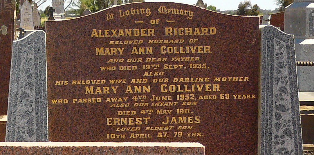 Richard Colliver