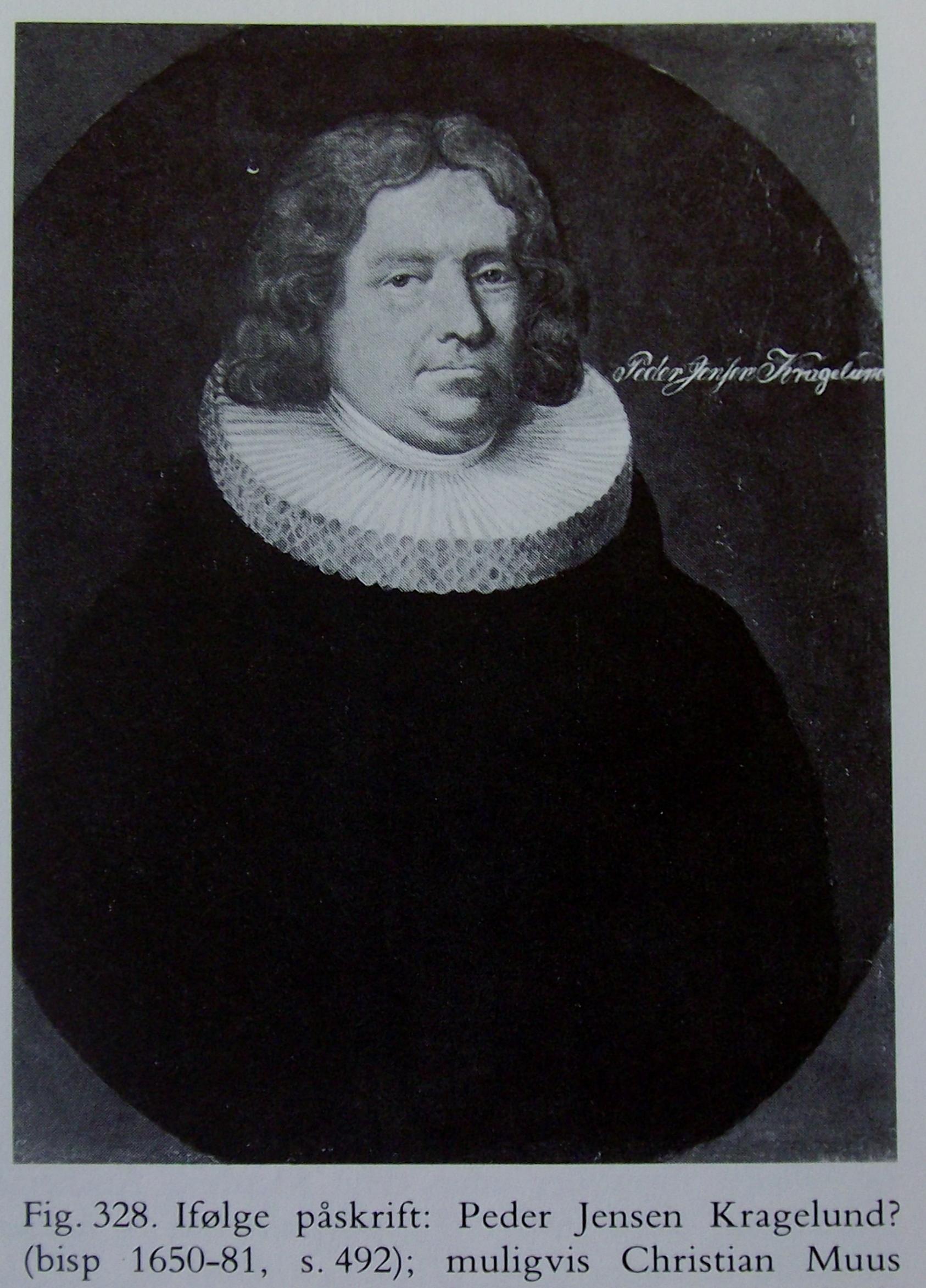 Andreas Magnus Kragelund