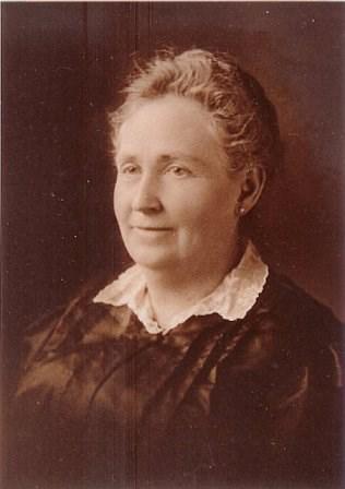 Anna Riordan