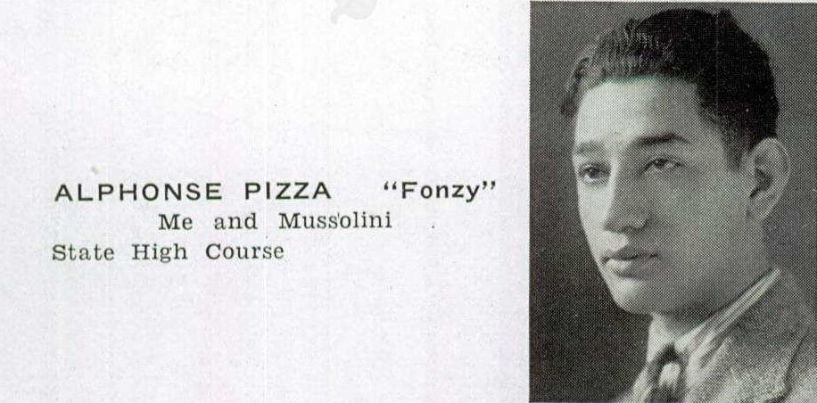 Ferdinando Pizza
