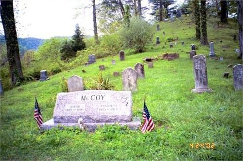 Tolbert McCoy