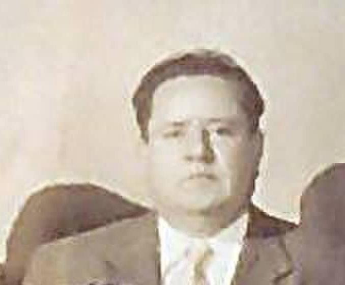 Alberto Escobar Osorio