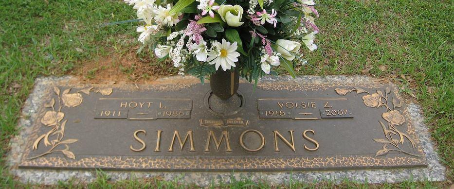 Hosea L Simmons