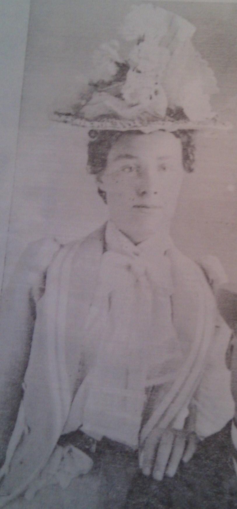 Anna Lovisa Säll